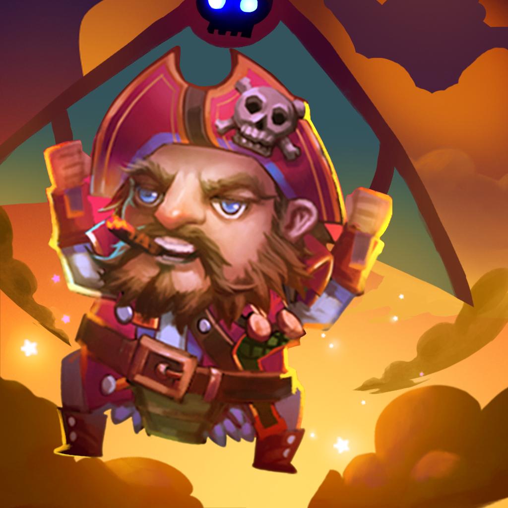 Pirate планер